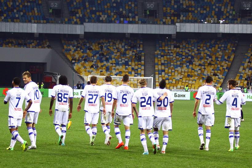 Итоги 22-го тура чемпионата Украины. Мнение редакции - изображение 4