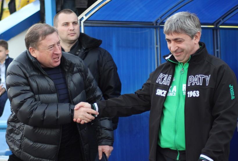 Итоги 22-го тура чемпионата Украины. Мнение редакции - изображение 6