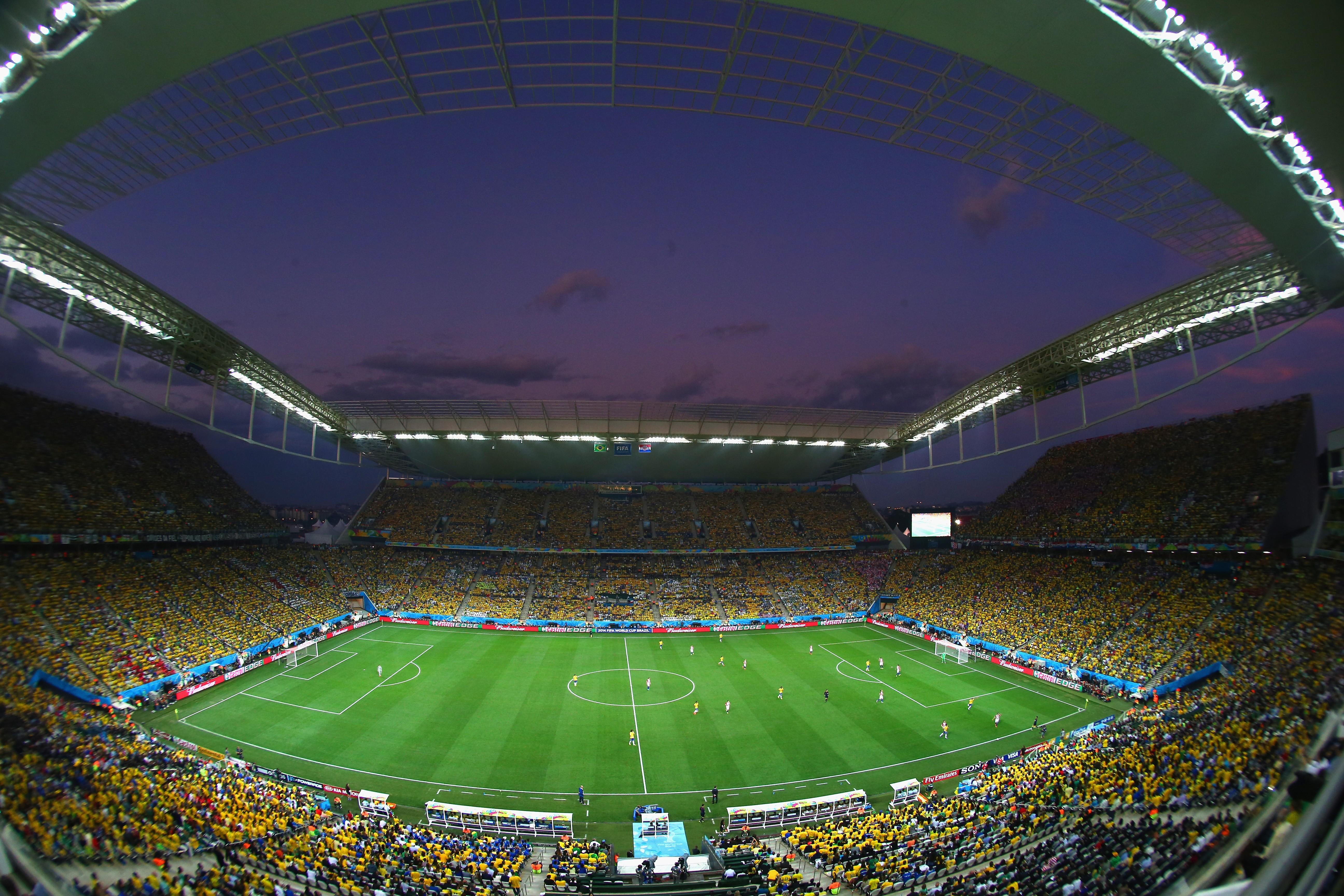 Бразилія - Хорватія 3:1. Автогол, суддя, Бразилія - изображение 3