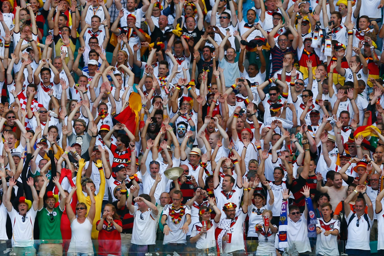 Германия - Португалия. 5 ответов матча - изображение 1