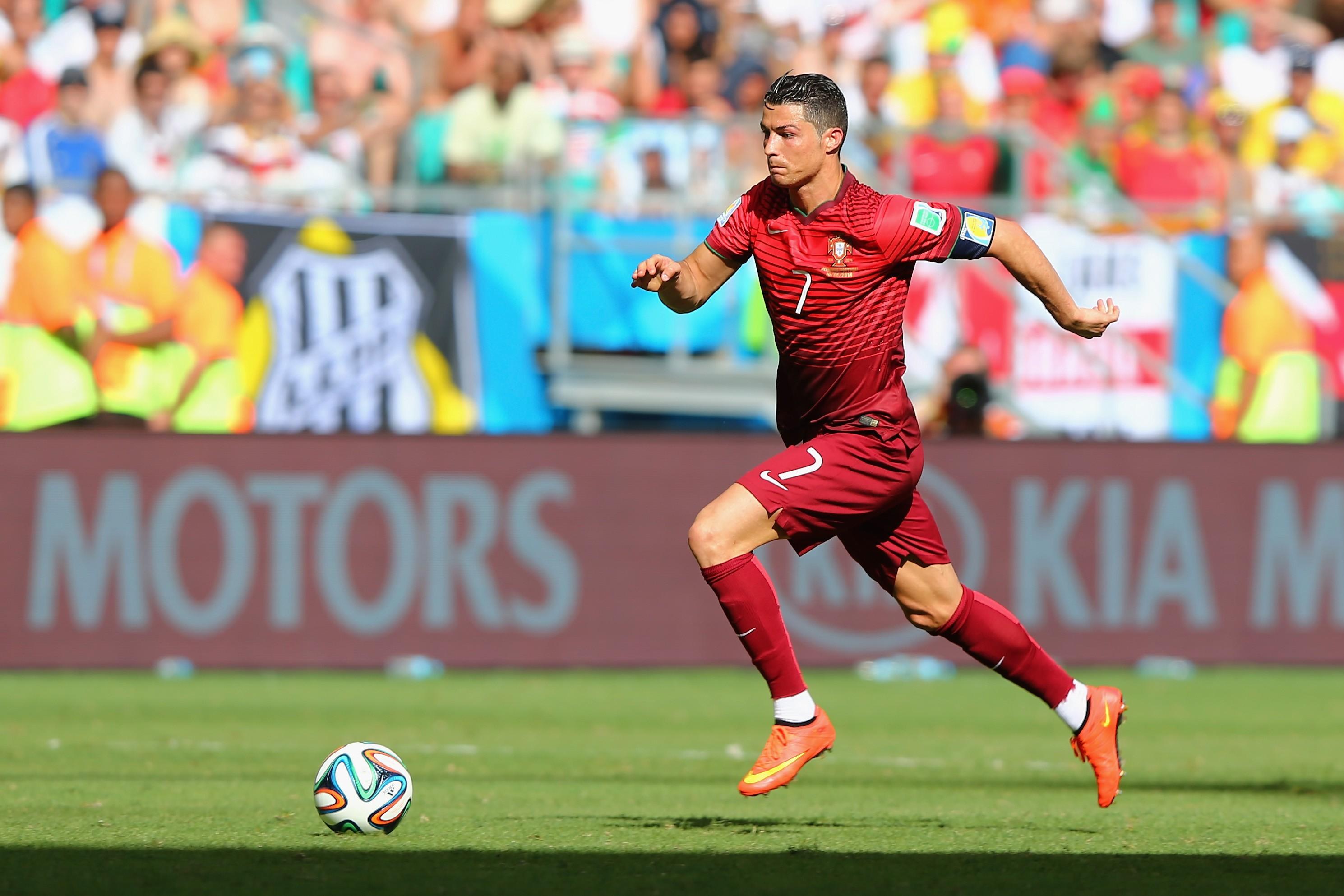 США - Португалия. 5 вопросов матча - изображение 2