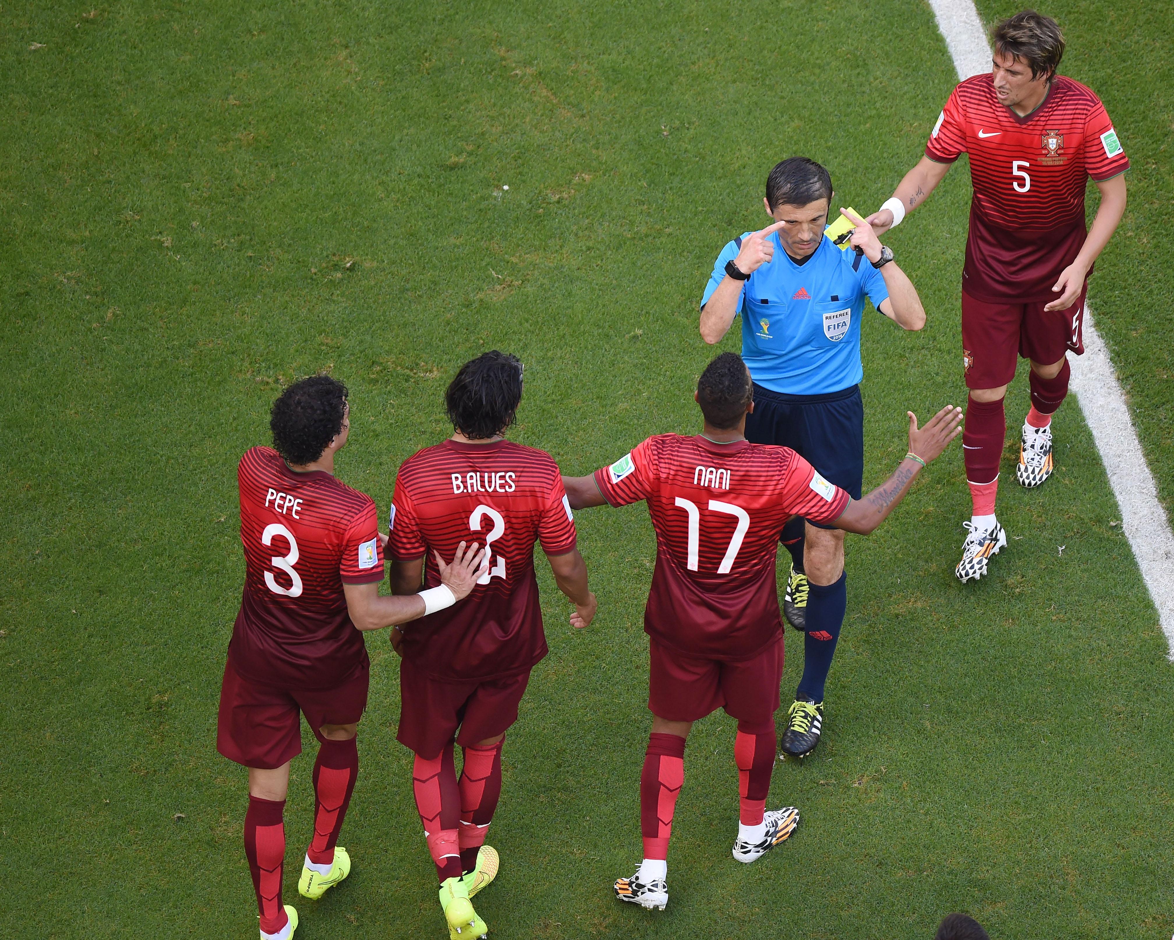 Германия - Португалия 4:0. Герд Мюллер - изображение 7