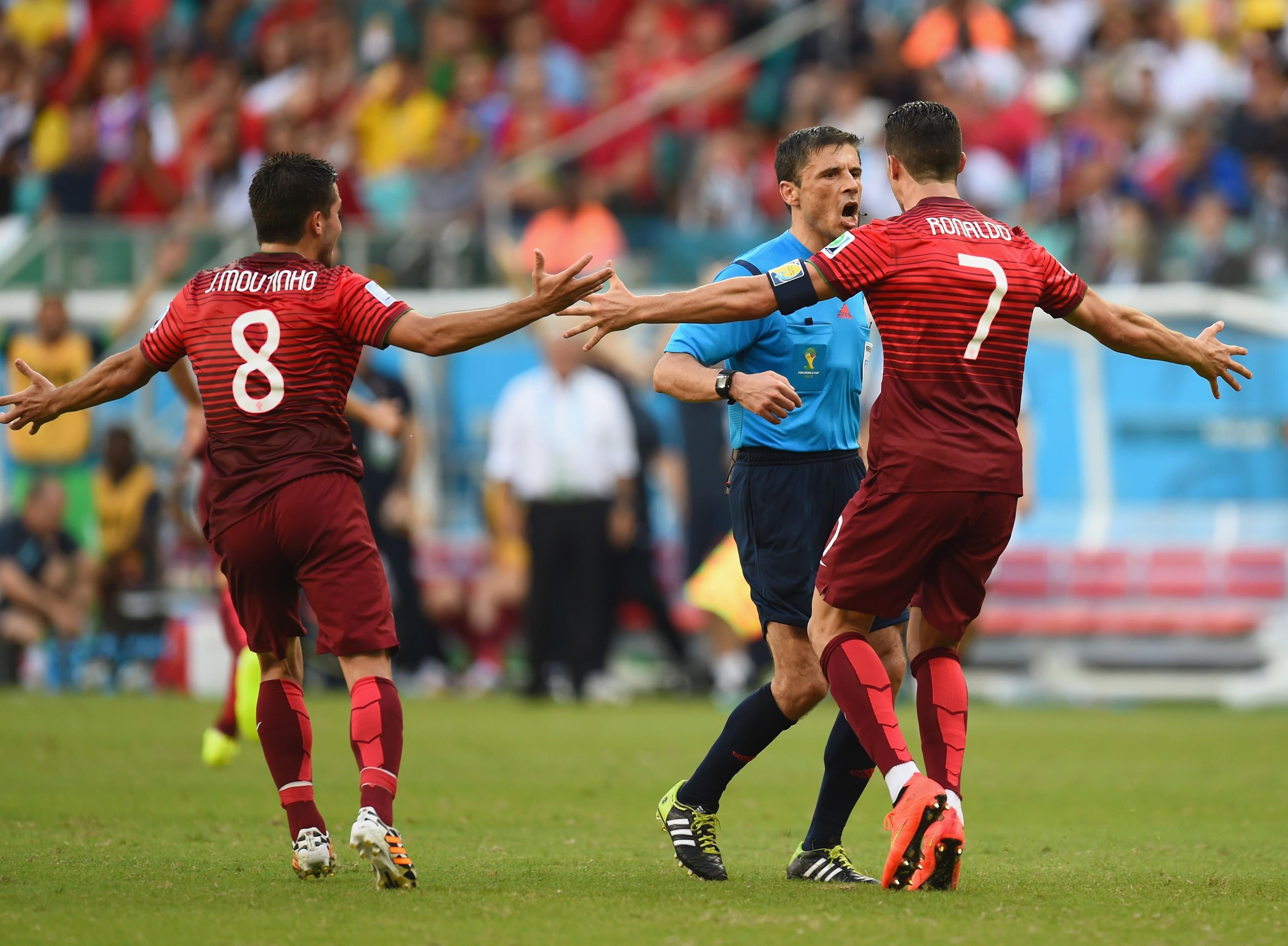 Германия - Португалия. 5 ответов матча - изображение 2