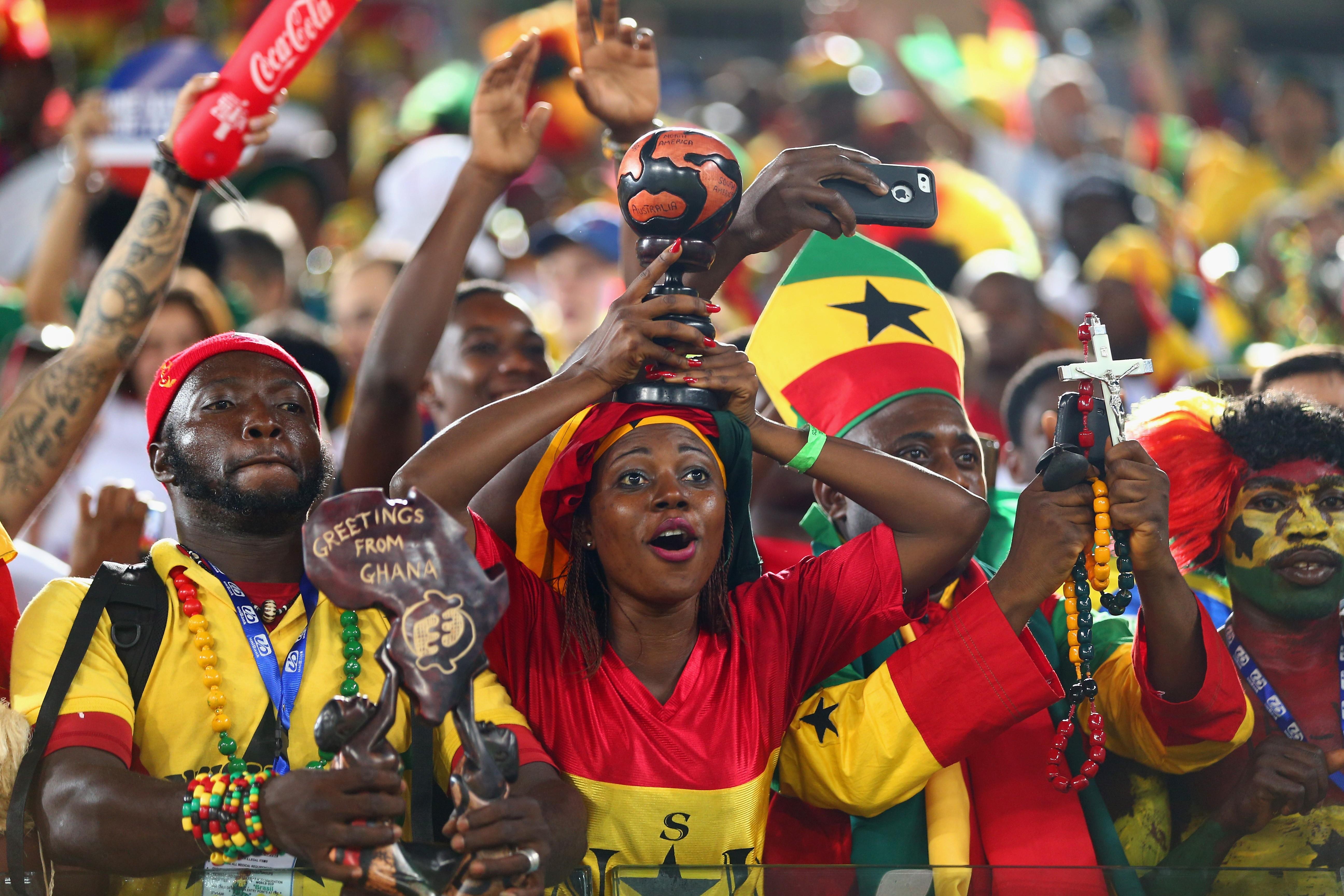 Германия - Гана. 5 вопросов матча - изображение 3