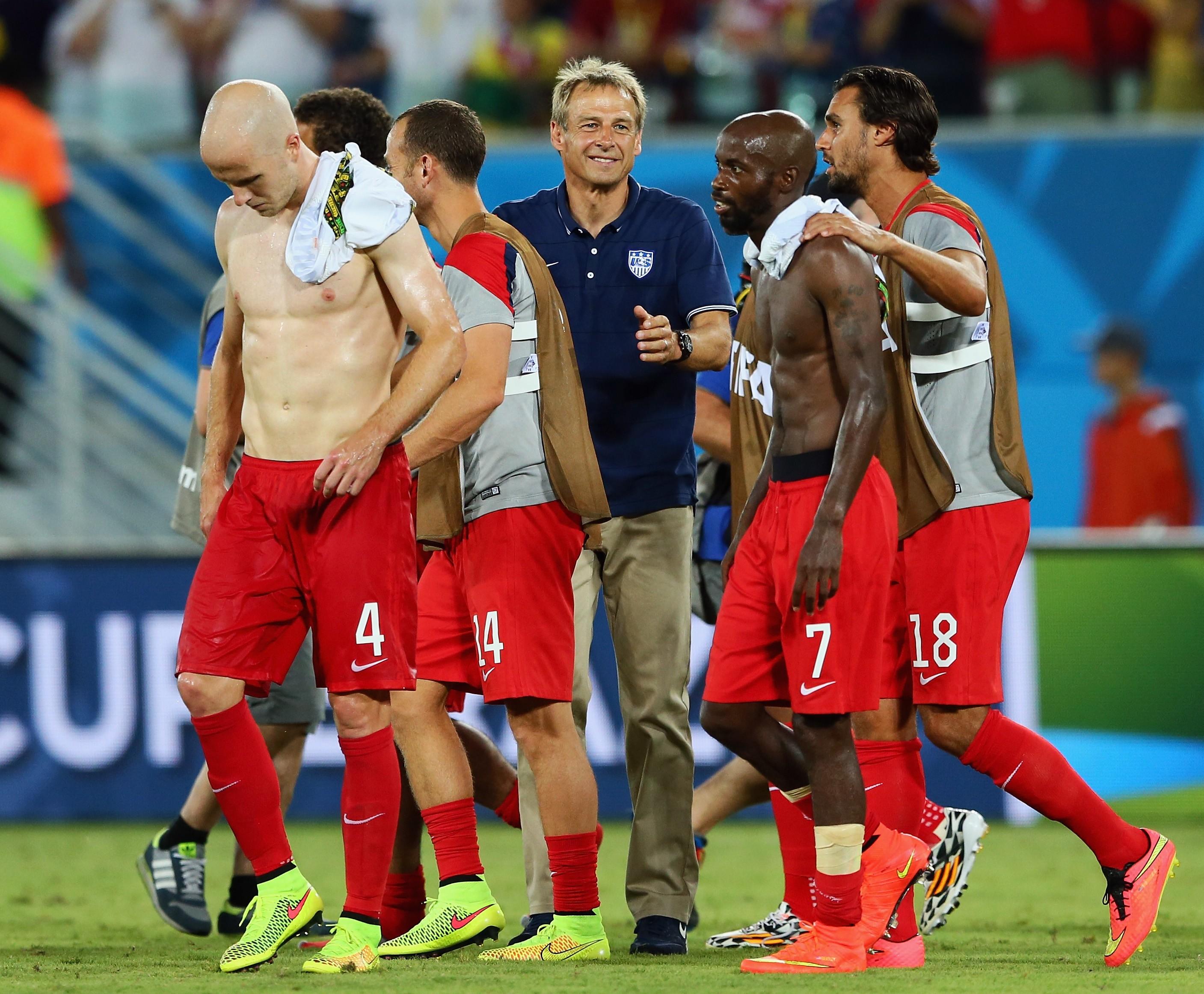 США - Португалия. 5 вопросов матча - изображение 1
