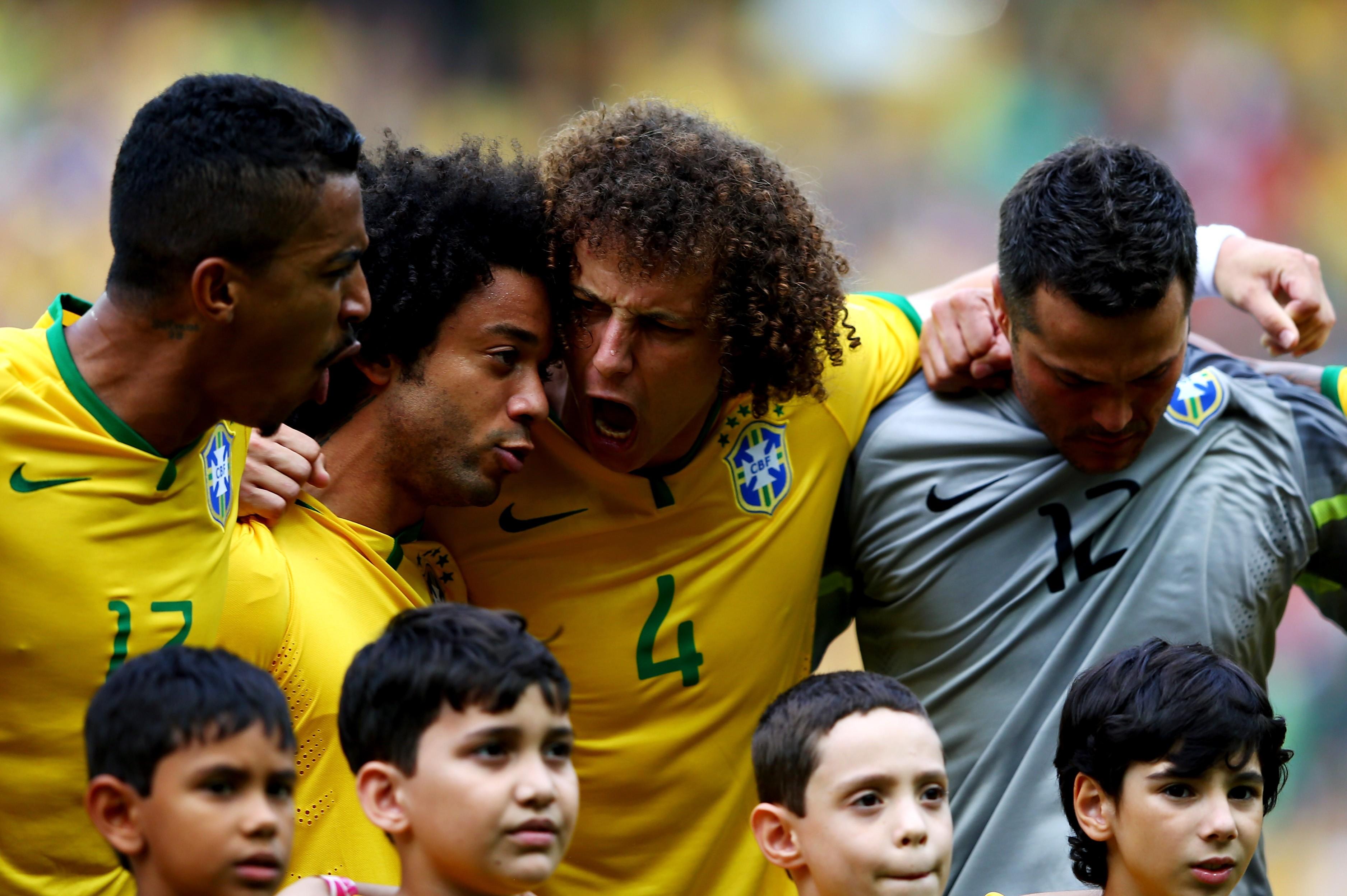 Бразилия - Мексика 0:0. Не та Бразилия - изображение 3