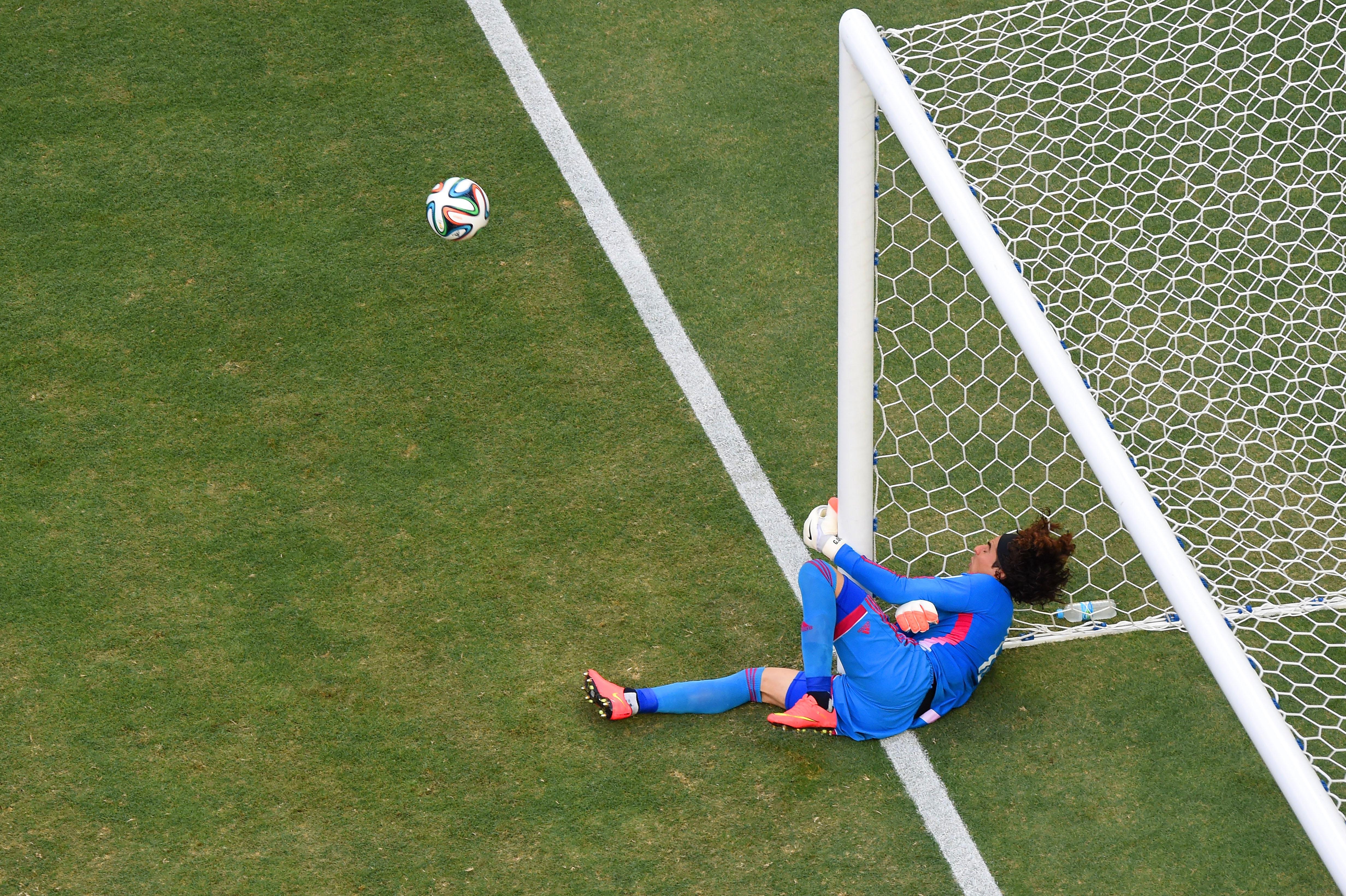 Бразилия - Мексика 0:0. Не та Бразилия - изображение 4