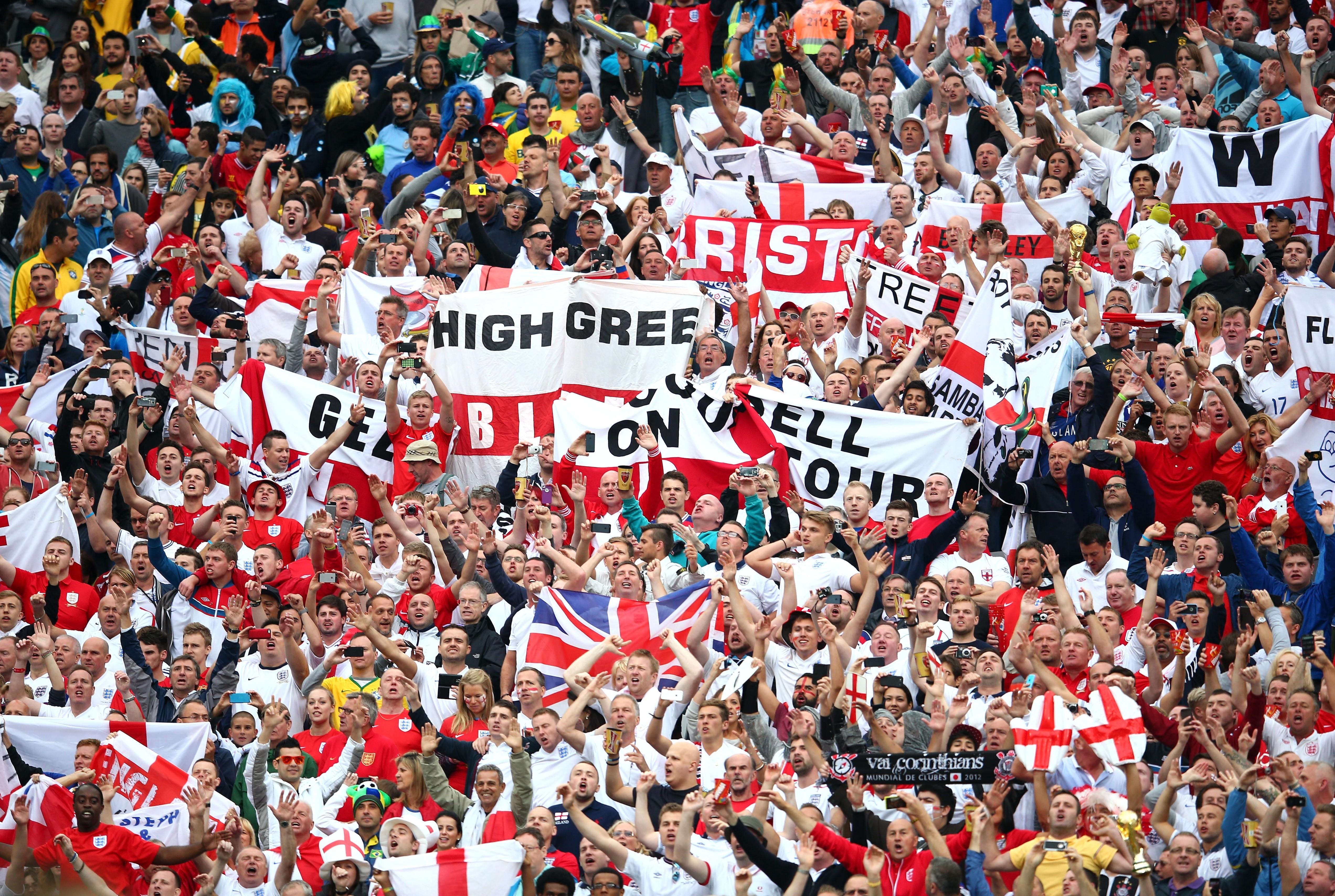 Уругвай - Англия 2:1. Большое возвращение Суареса - изображение 4