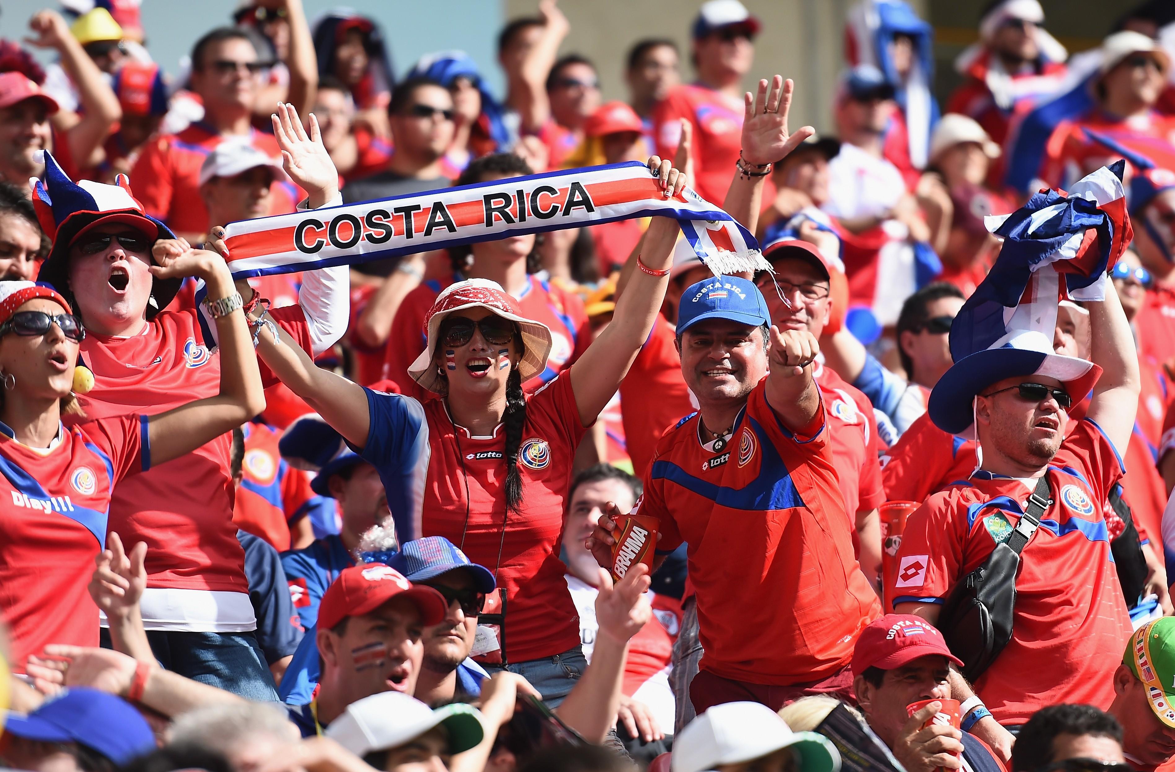 Коста-Рика - Англия. 5 вопросов матча - изображение 2