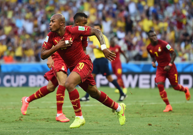 Германия - Гана 2:2. С приветом от Клозе - изображение 4