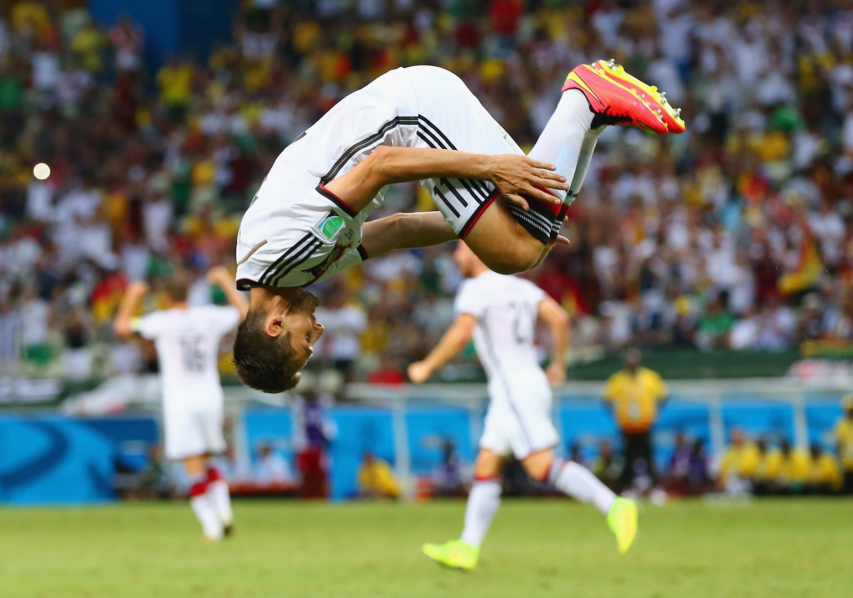 США - Германия. 5 вопросов матча - изображение 1