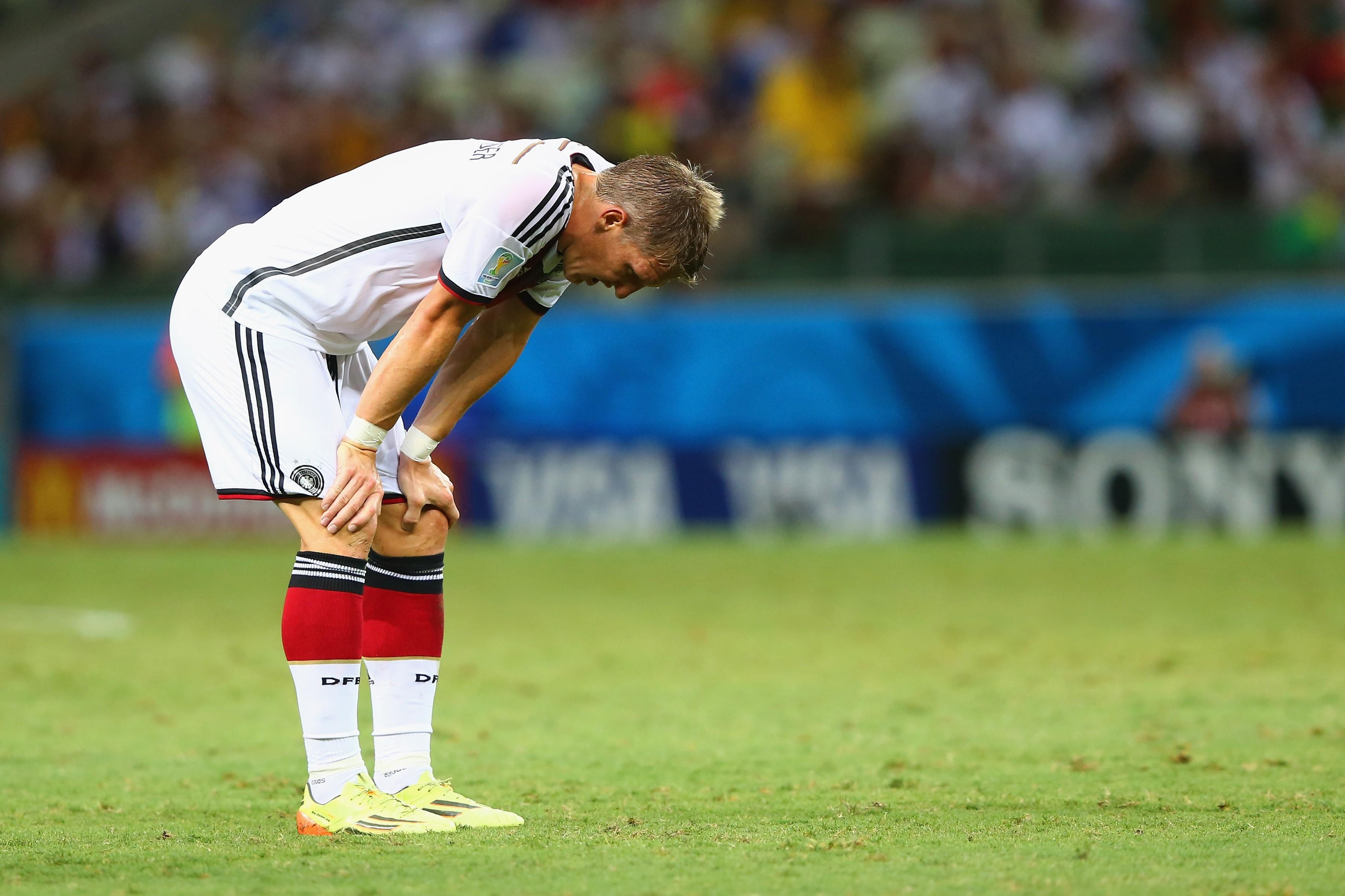 Германия - Гана. 5 ответов матча - изображение 1