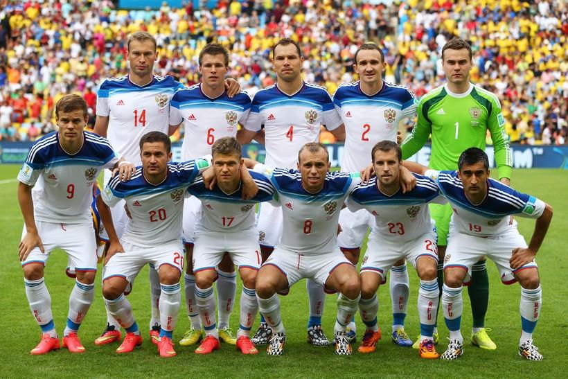 Бельгія - Росія 1:0. І за десант, і за спецназ - изображение 3