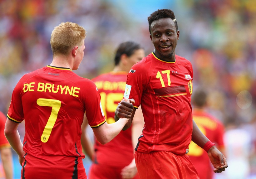 Бельгія - Росія 1:0. І за десант, і за спецназ - изображение 8