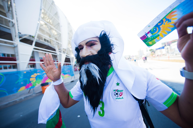Південна Корея – Алжир 2:4. Душевний футбол - изображение 3