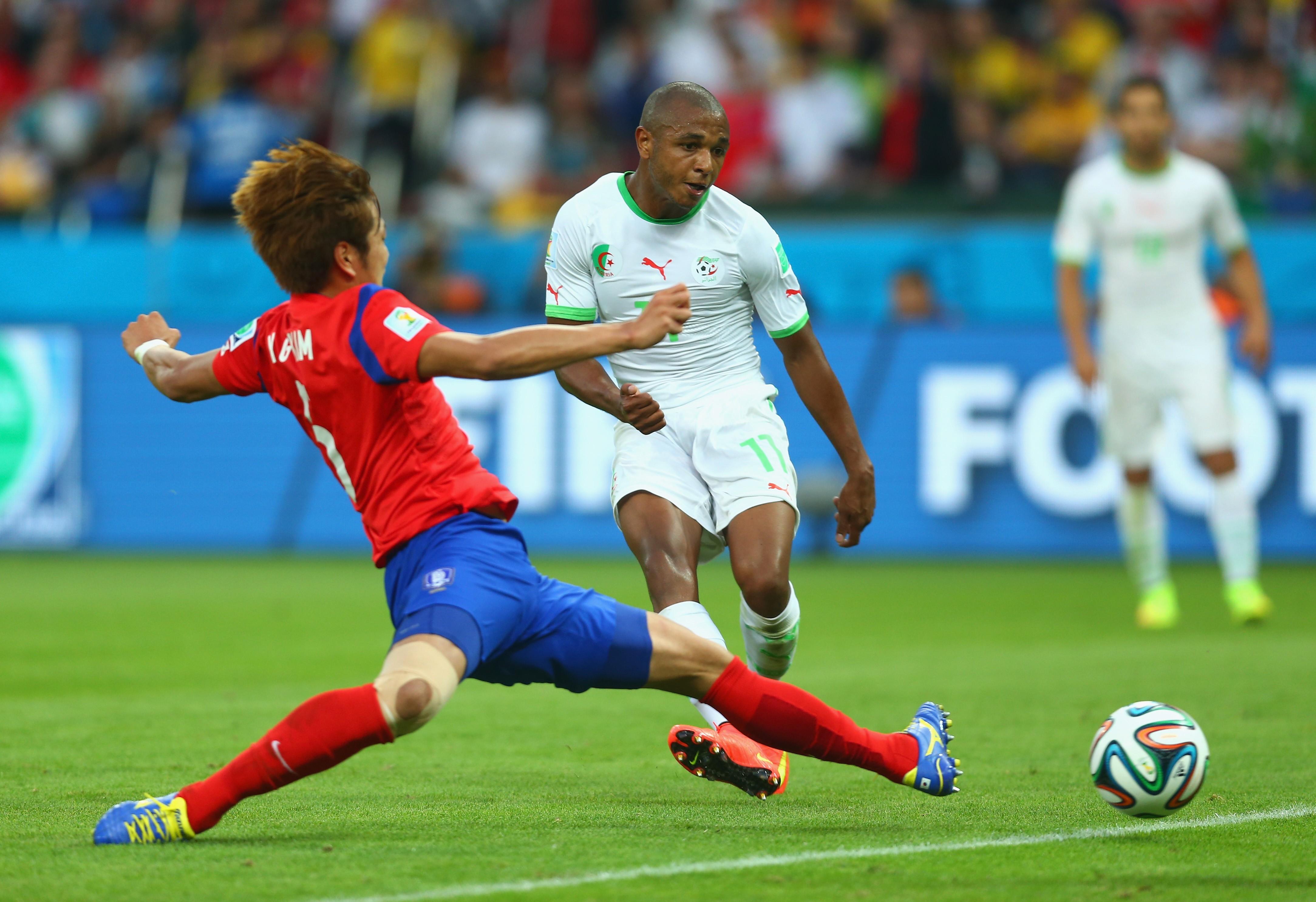 Південна Корея – Алжир 2:4. Душевний футбол - изображение 6
