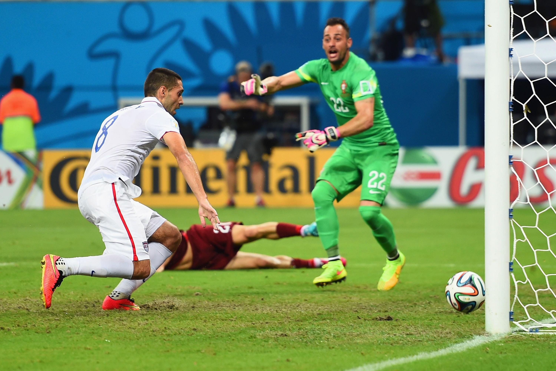 США - Германия. 5 вопросов матча - изображение 2
