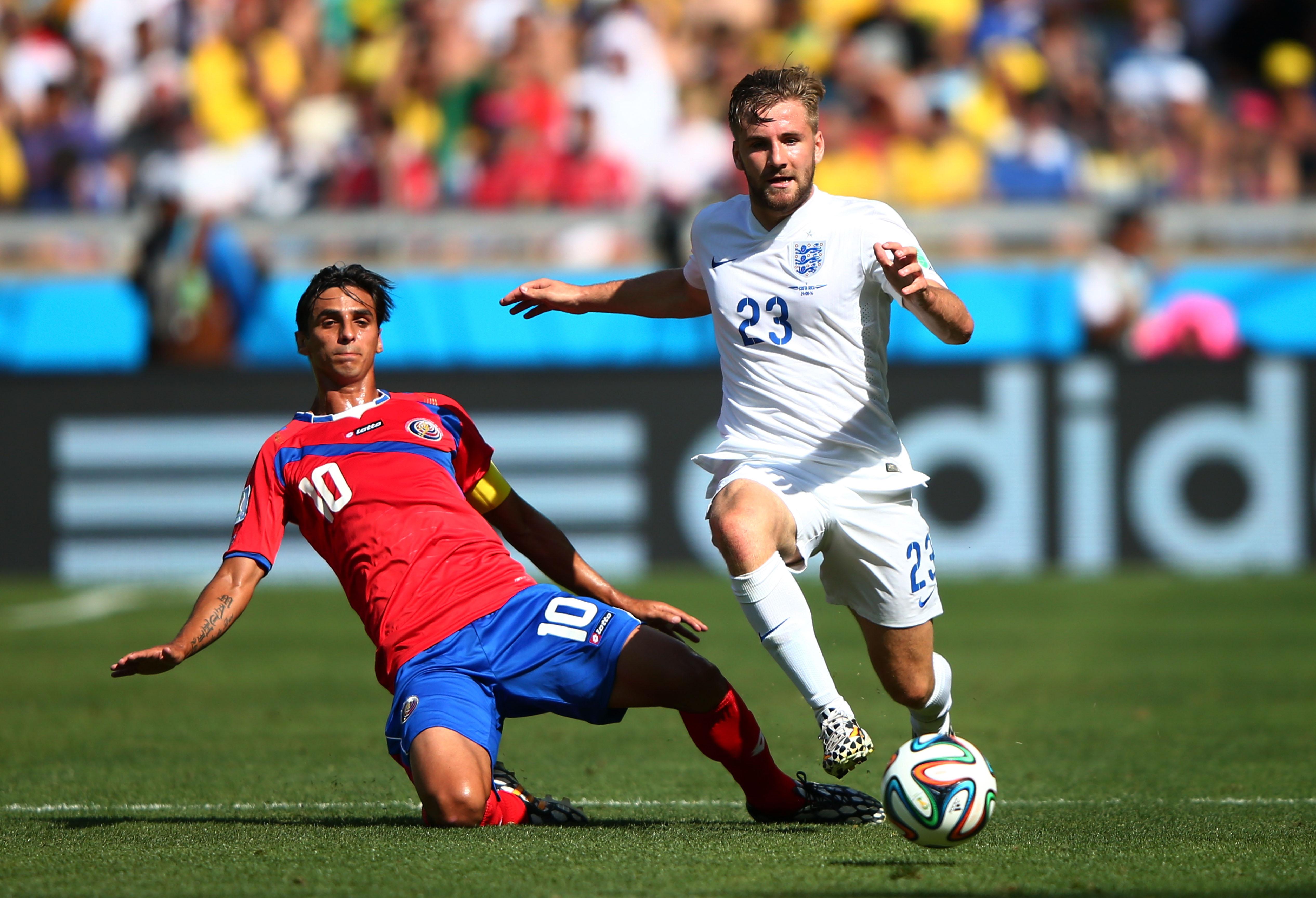 Коста-Рика - Англия. 5 ответов мачта - изображение 2