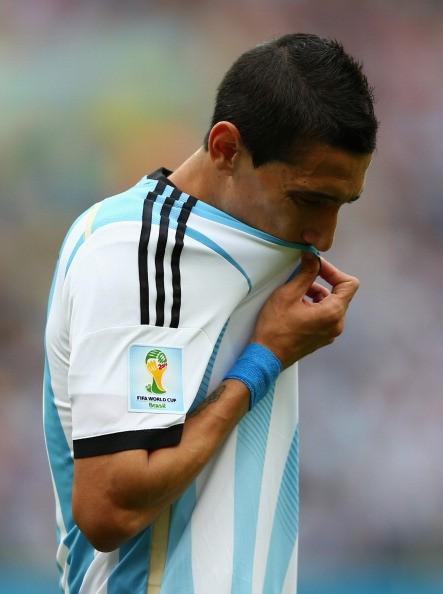Нигерия - Аргентина 2:3. Лионель Муса правит балом - изображение 4