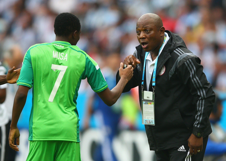 Нигерия - Аргентина 2:3. Лионель Муса правит балом - изображение 6