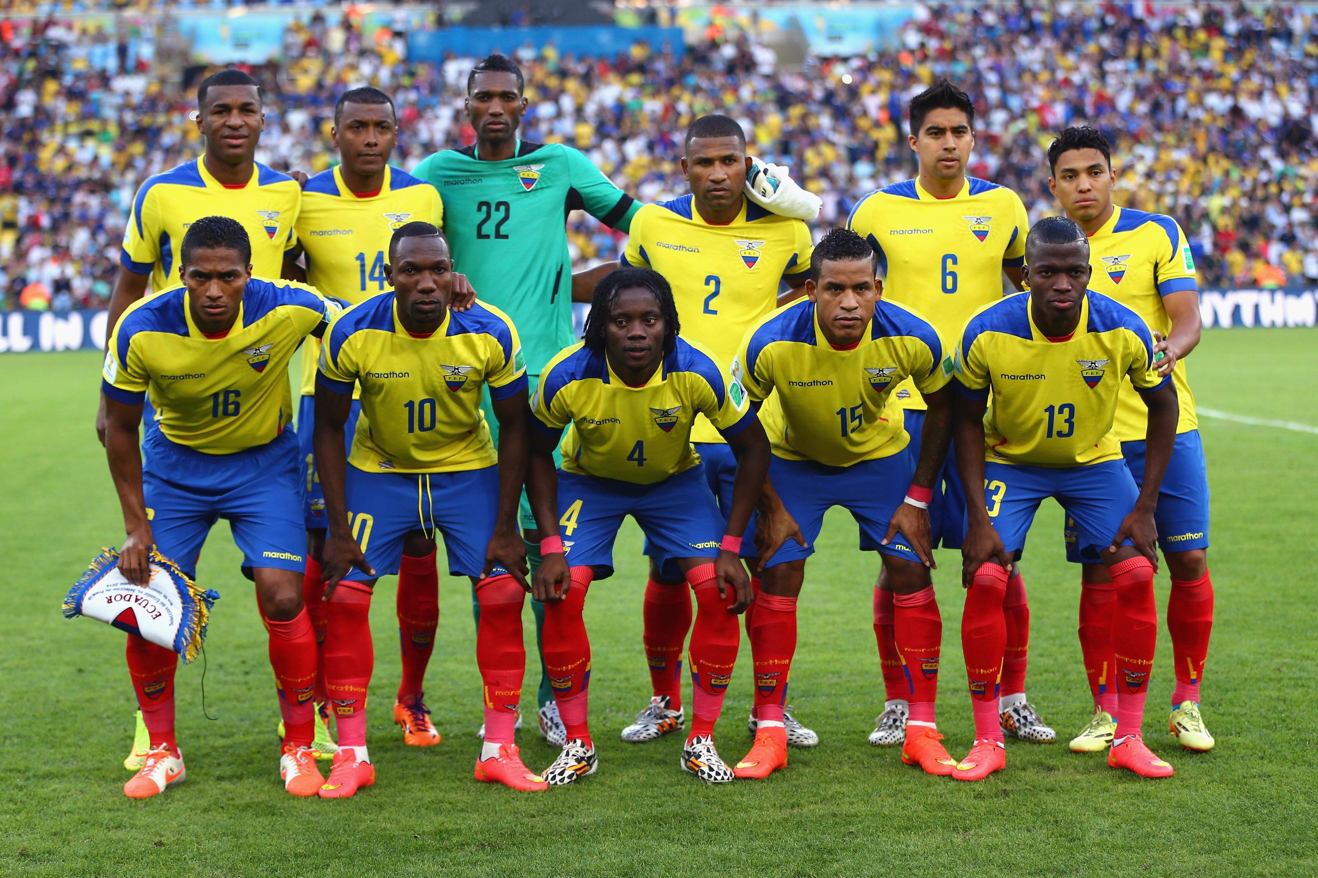 Еквадор – Франція 0:0. Збій системи - изображение 4