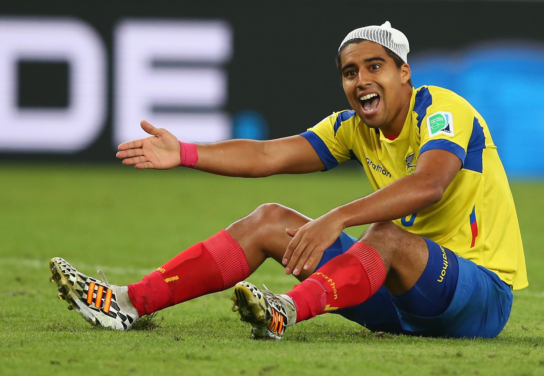 Еквадор – Франція 0:0. Збій системи - изображение 6