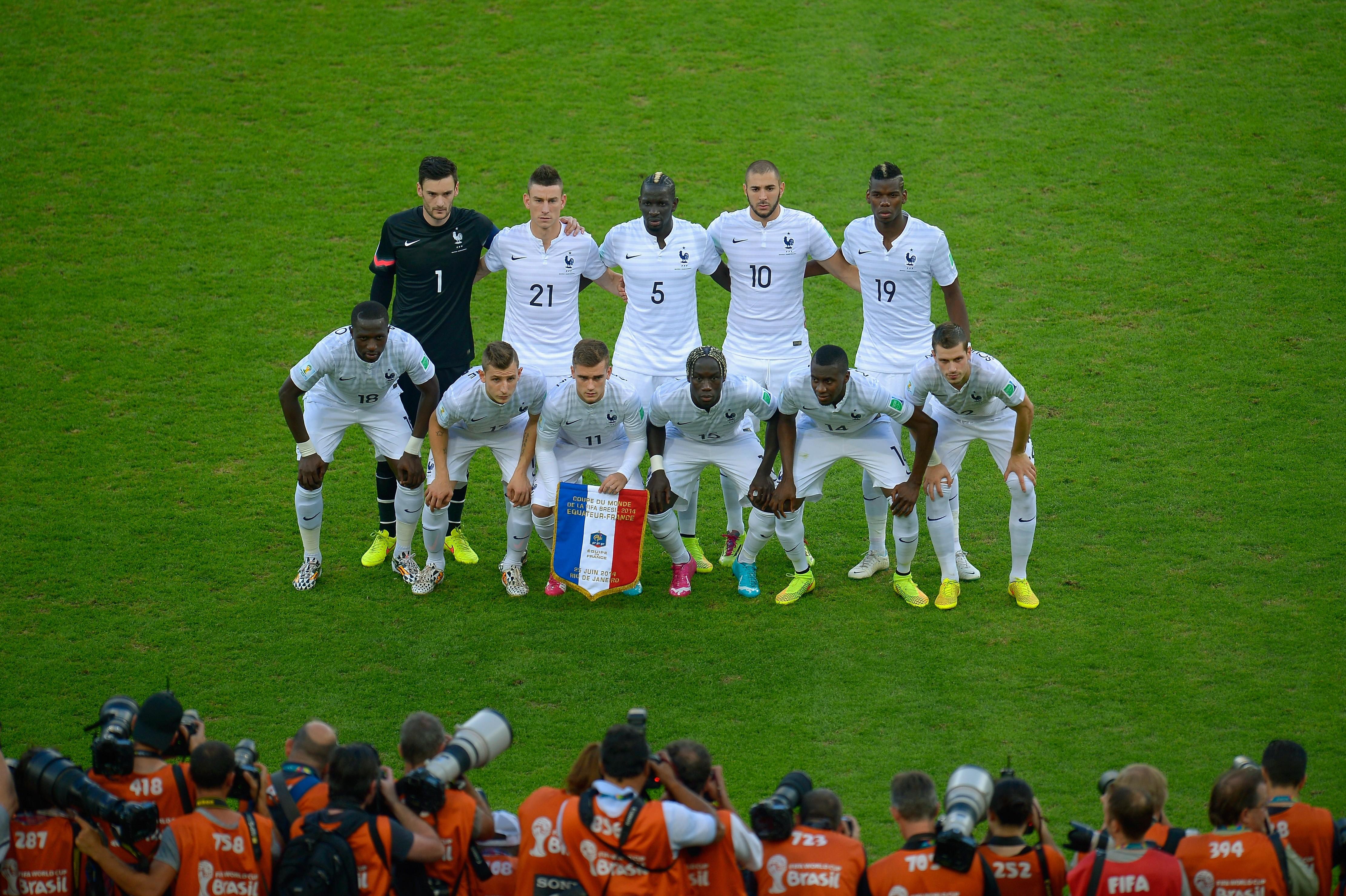 Еквадор – Франція 0:0. Збій системи - изображение 3