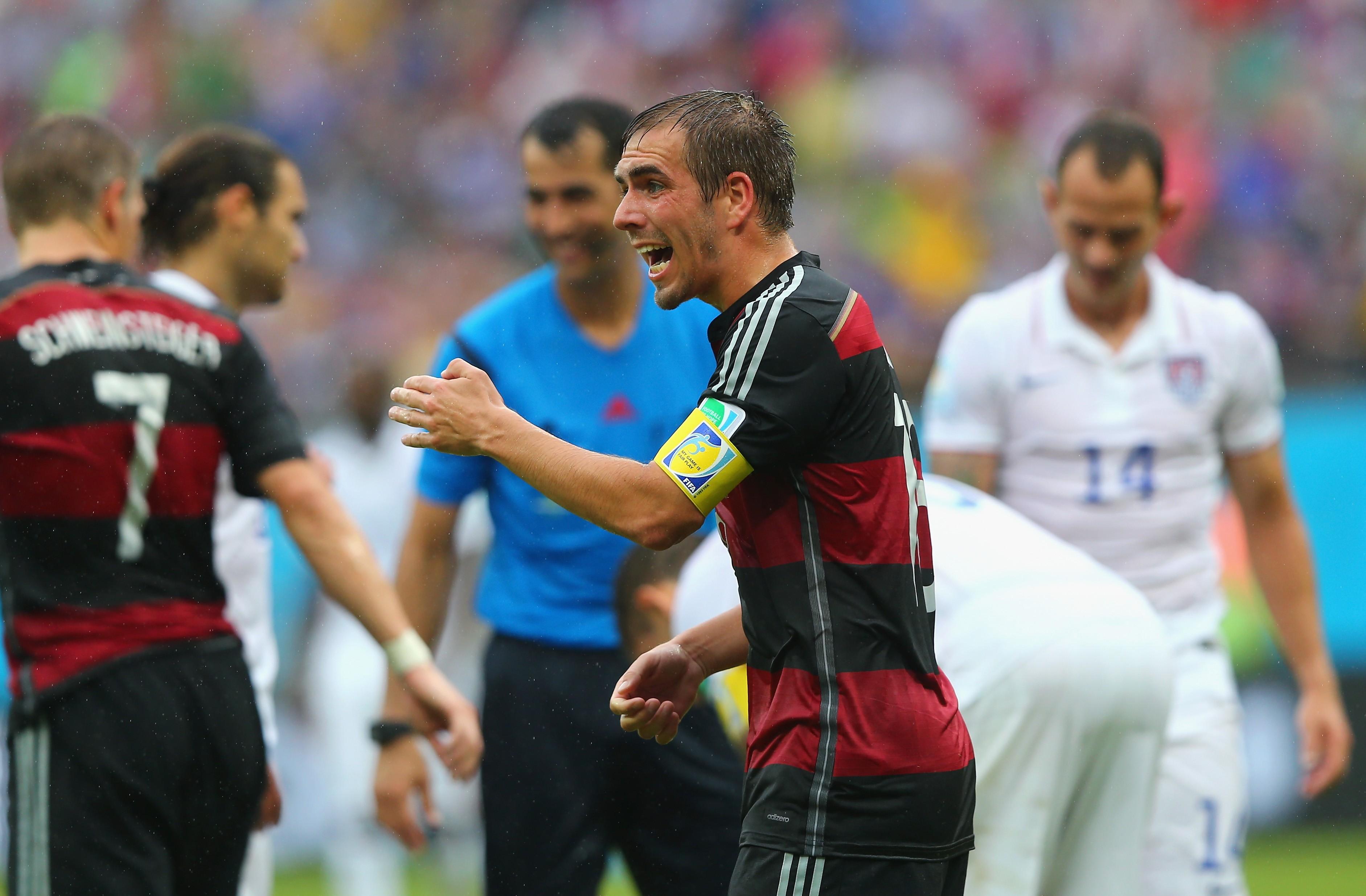 Германия - Алжир. 5 вопросов матча - изображение 1