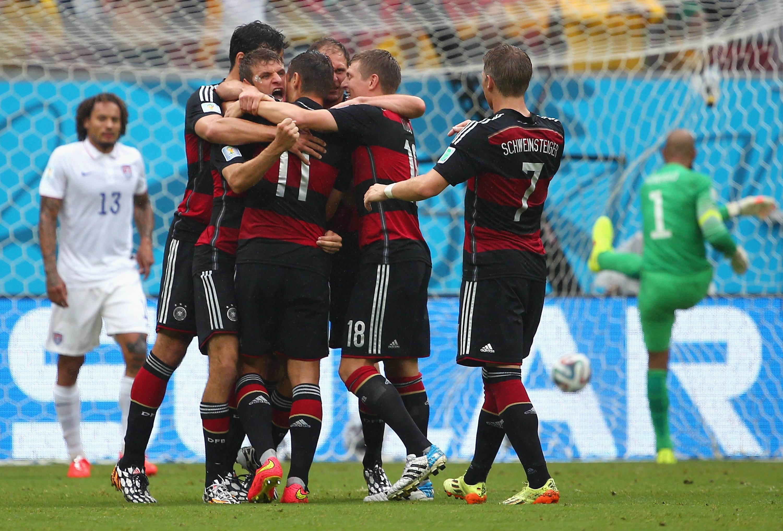США - Германия. 5 ответов матча - изображение 2