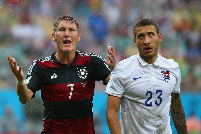 США - Германия 0:1. Мюллеризация Германии - изображение 5