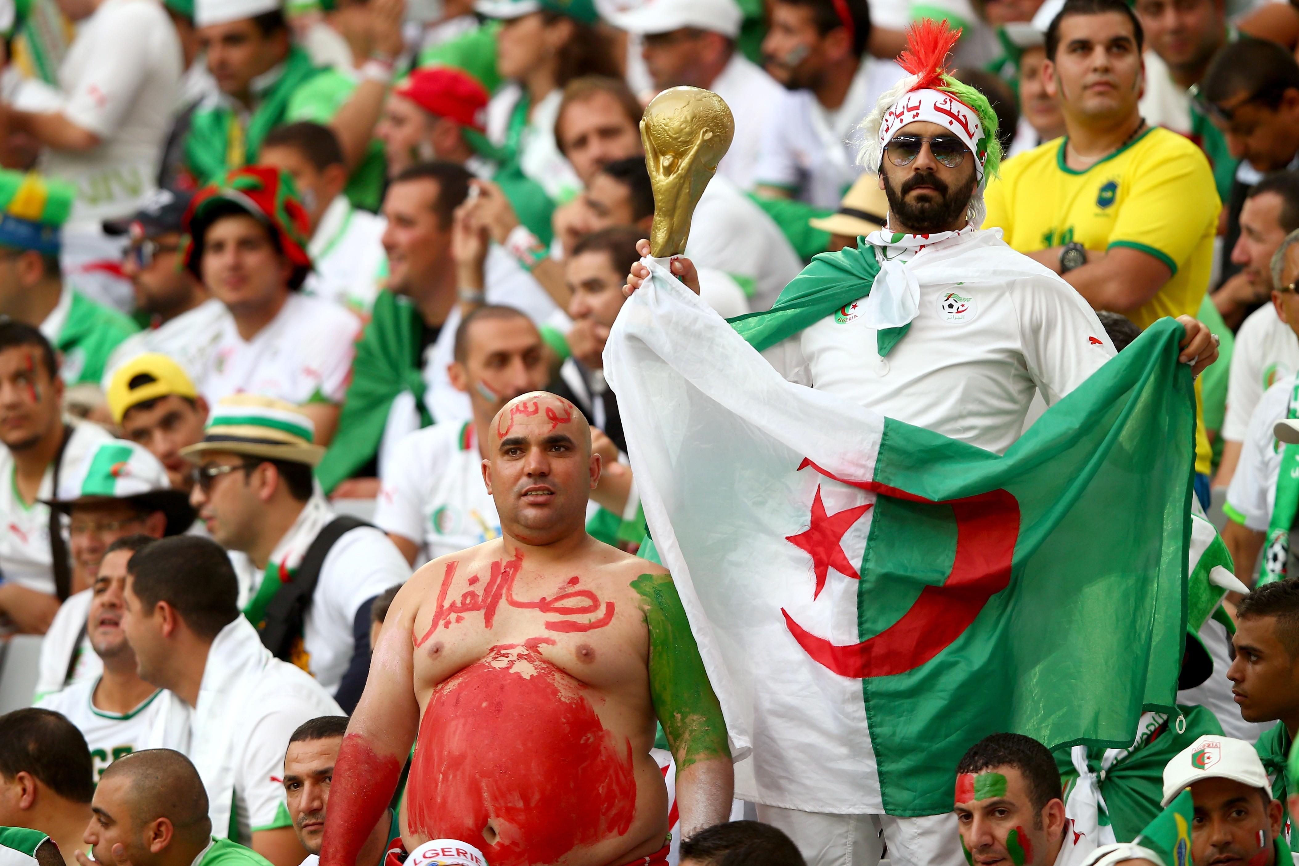 Германия - Алжир. 5 вопросов матча - изображение 2