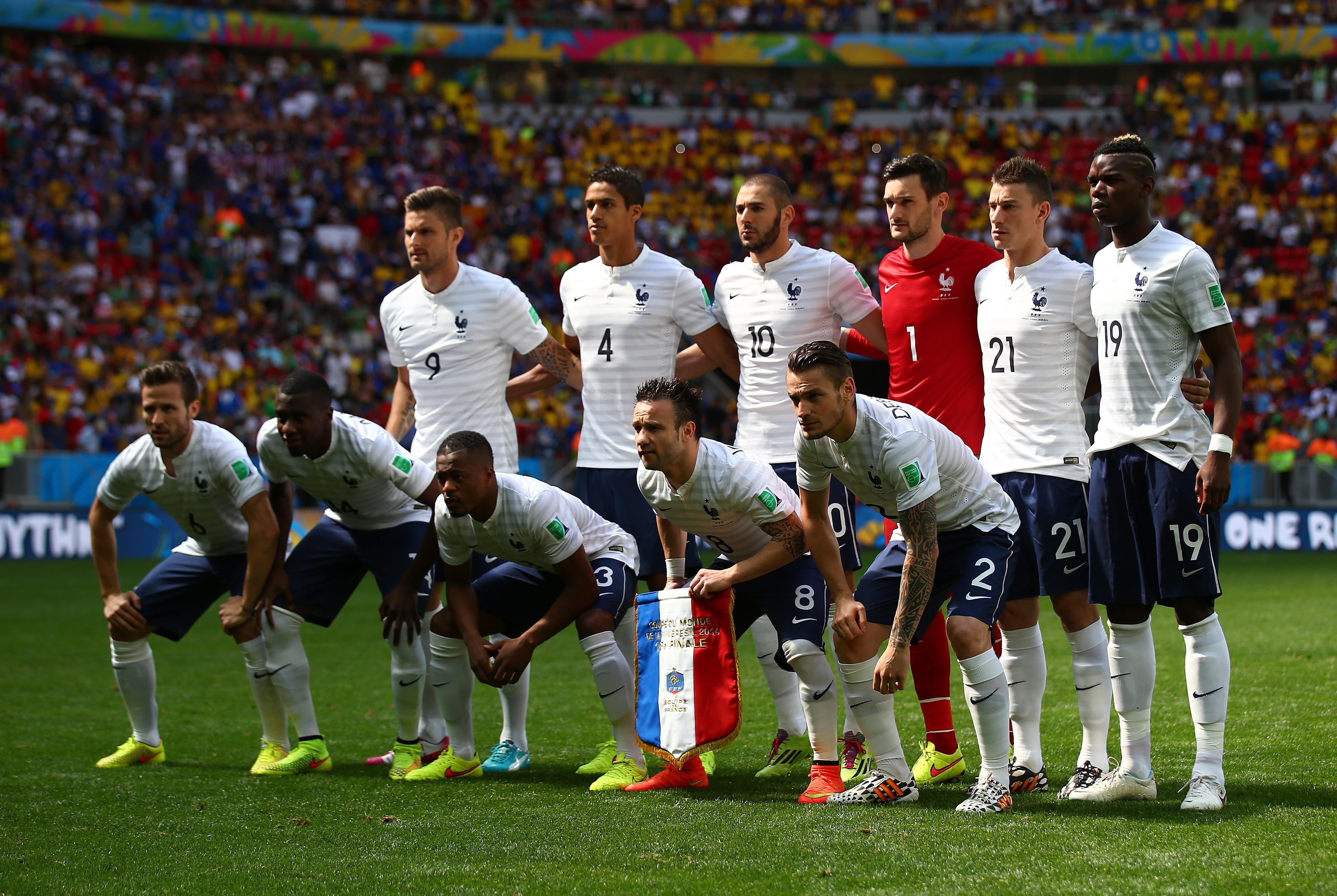 Франция - Германия. 5 вопросов матча - изображение 1