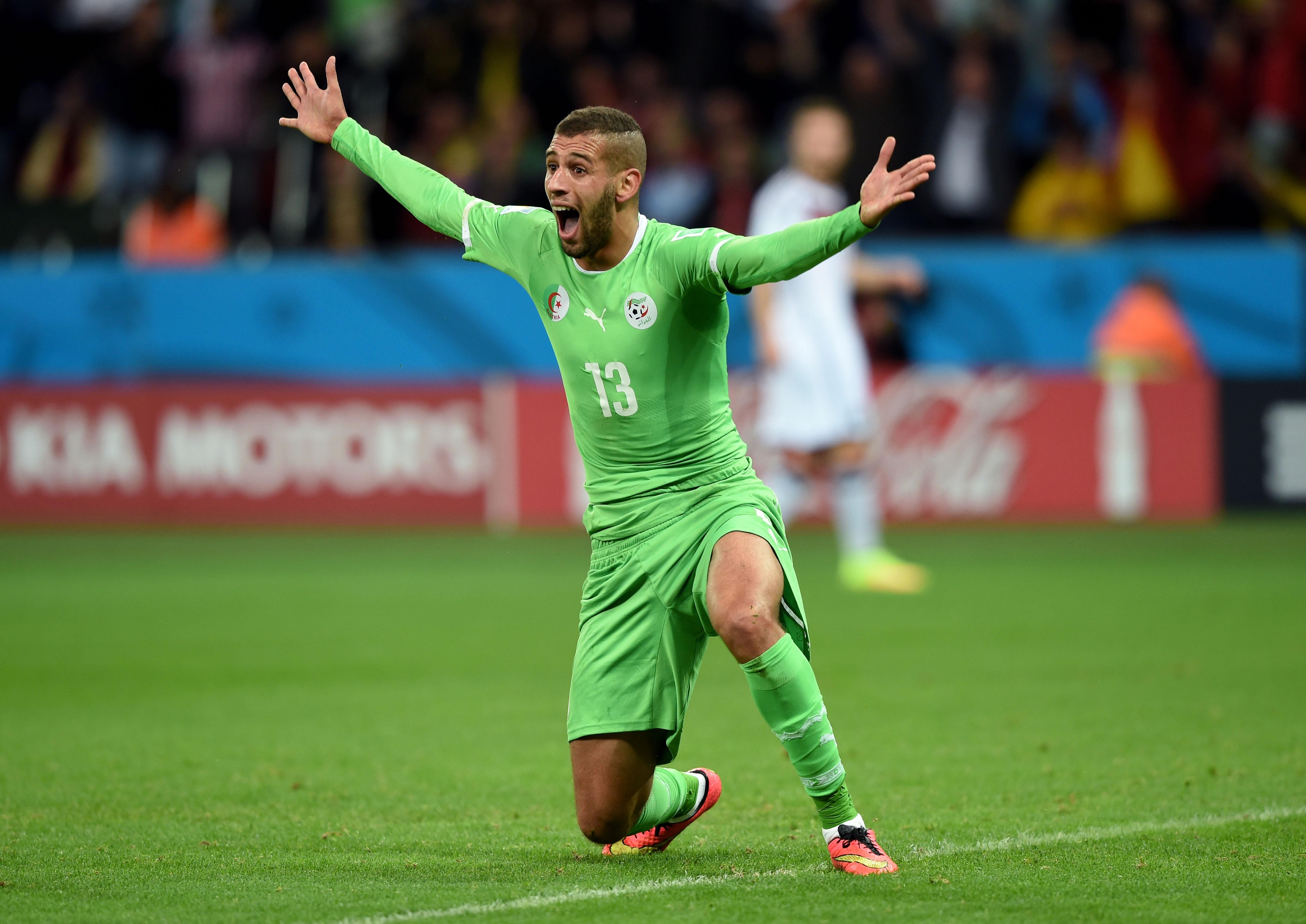 Германия - Алжир. 5 ответов матча - изображение 2