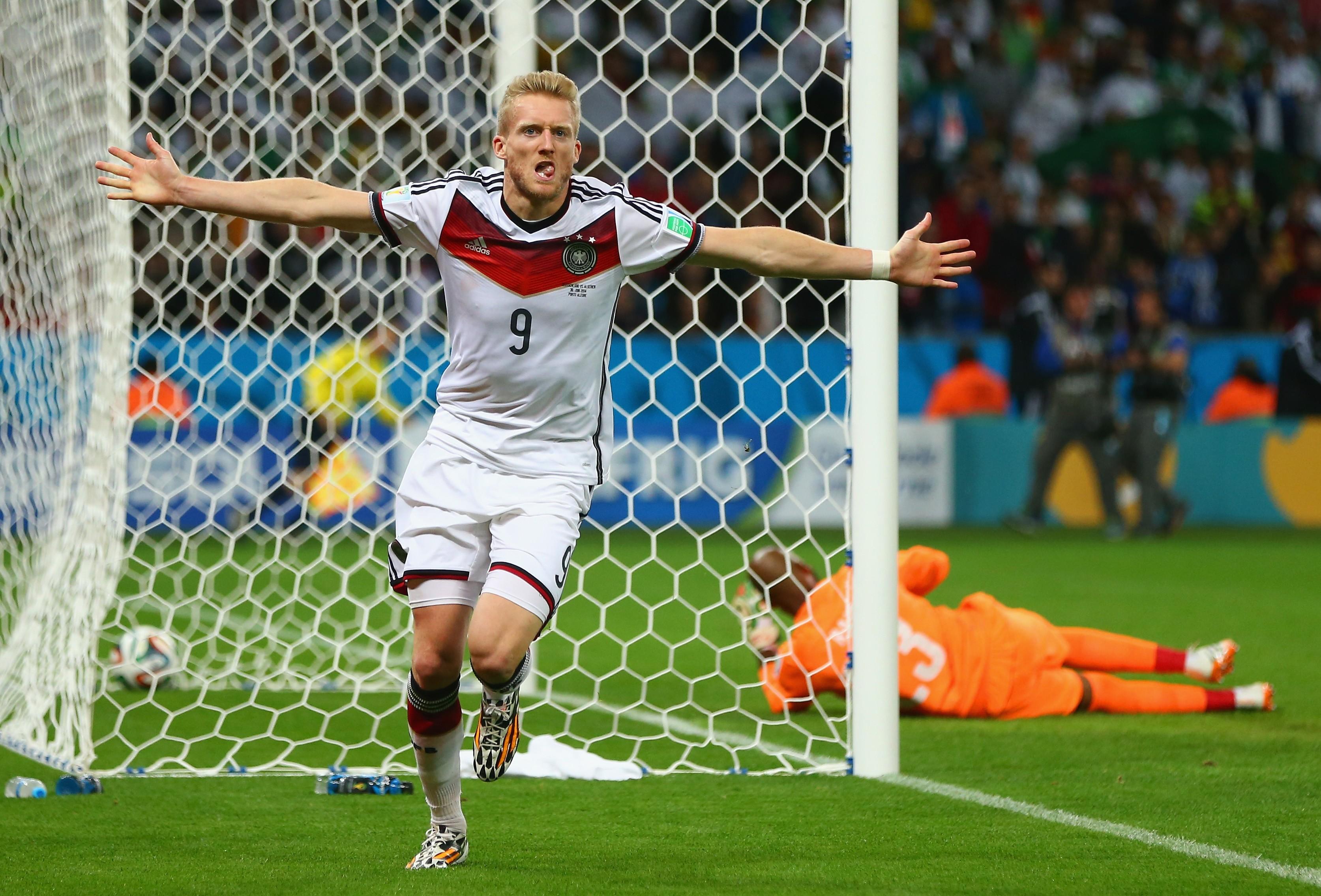 Германия - Алжир 2:1. Немцы уносят ноги от неуступчивого Алжира - изображение 6