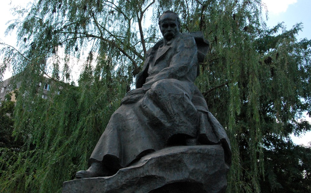 Донбасу не любити не можна. Мандрівка-спогад з Азова до Луганська, з Луганська до Донецька - изображение 8