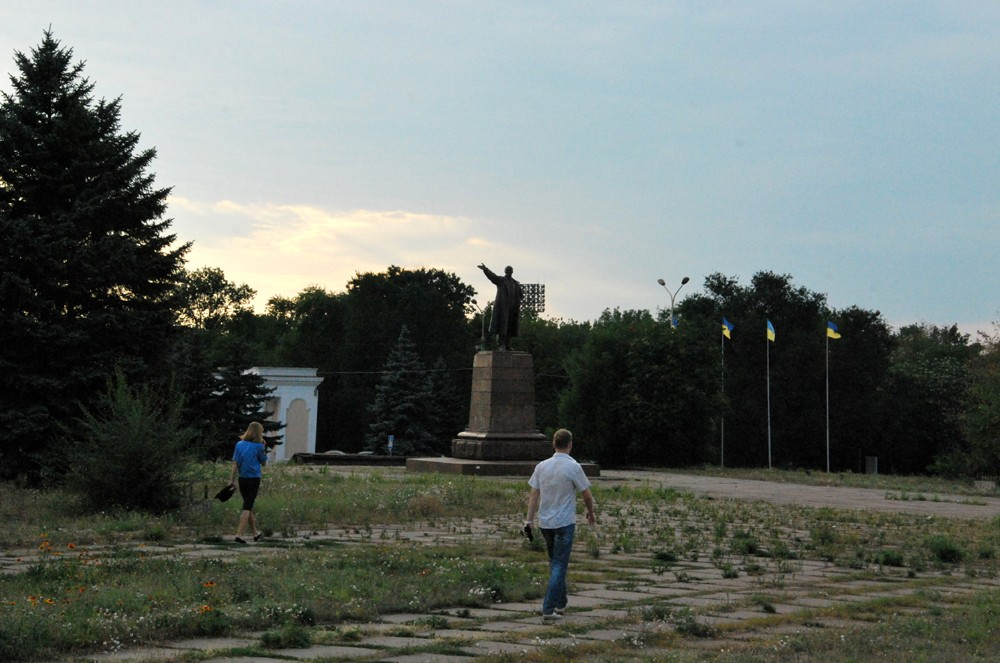 Донбасу не любити не можна. Мандрівка-спогад з Азова до Луганська, з Луганська до Донецька - изображение 7