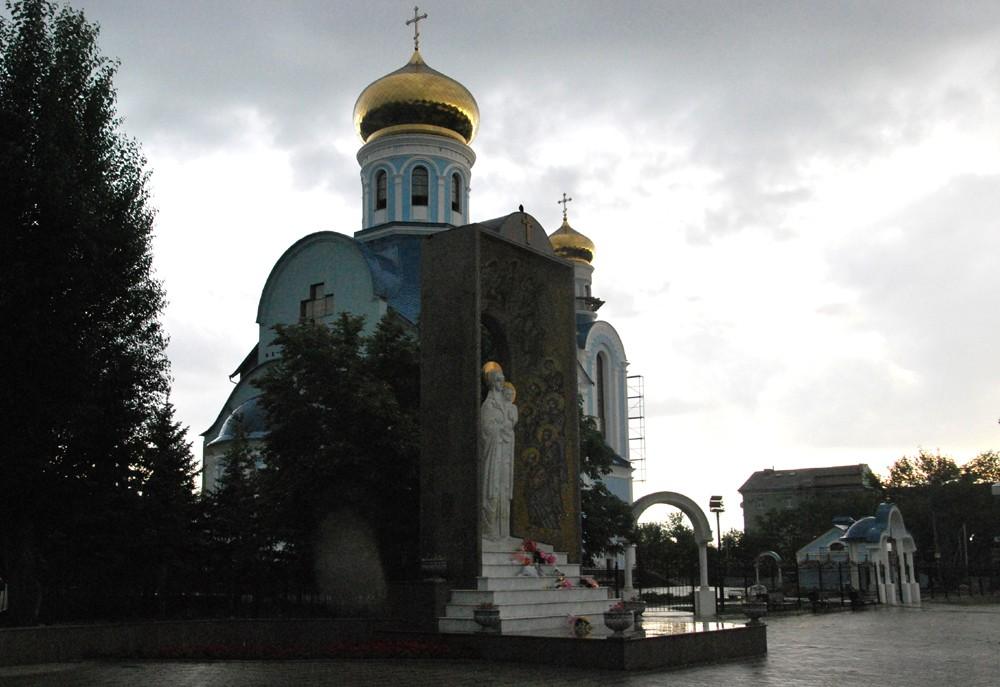 Донбасу не любити не можна. Мандрівка-спогад з Азова до Луганська, з Луганська до Донецька - изображение 26