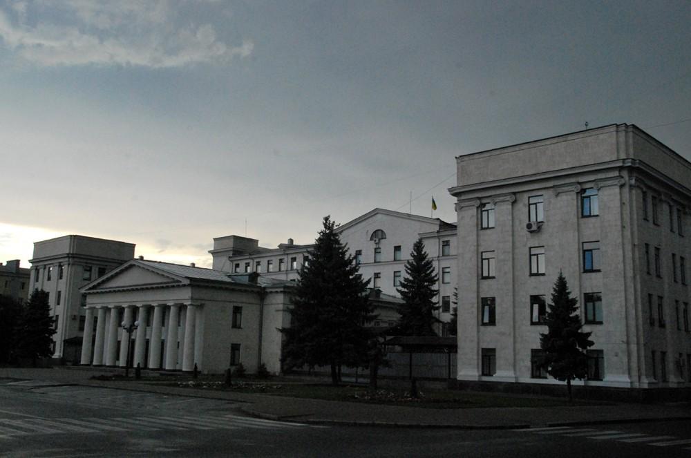 Донбасу не любити не можна. Мандрівка-спогад з Азова до Луганська, з Луганська до Донецька - изображение 27