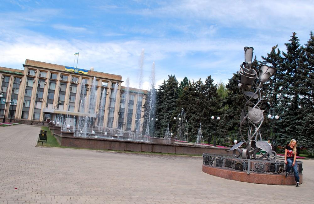Донбасу не любити не можна. Мандрівка-спогад з Азова до Луганська, з Луганська до Донецька - изображение 45