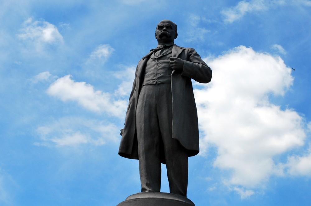 Донбасу не любити не можна. Мандрівка-спогад з Азова до Луганська, з Луганська до Донецька - изображение 38