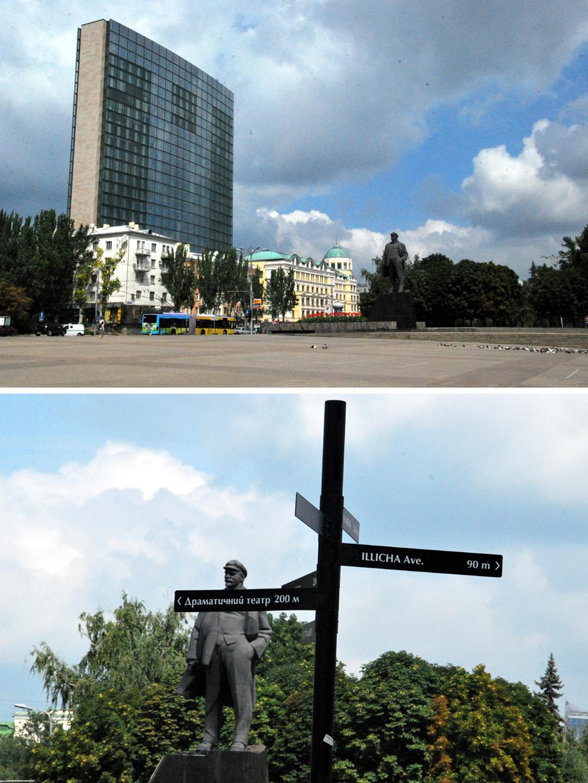 Донбасу не любити не можна. Мандрівка-спогад з Азова до Луганська, з Луганська до Донецька - изображение 35