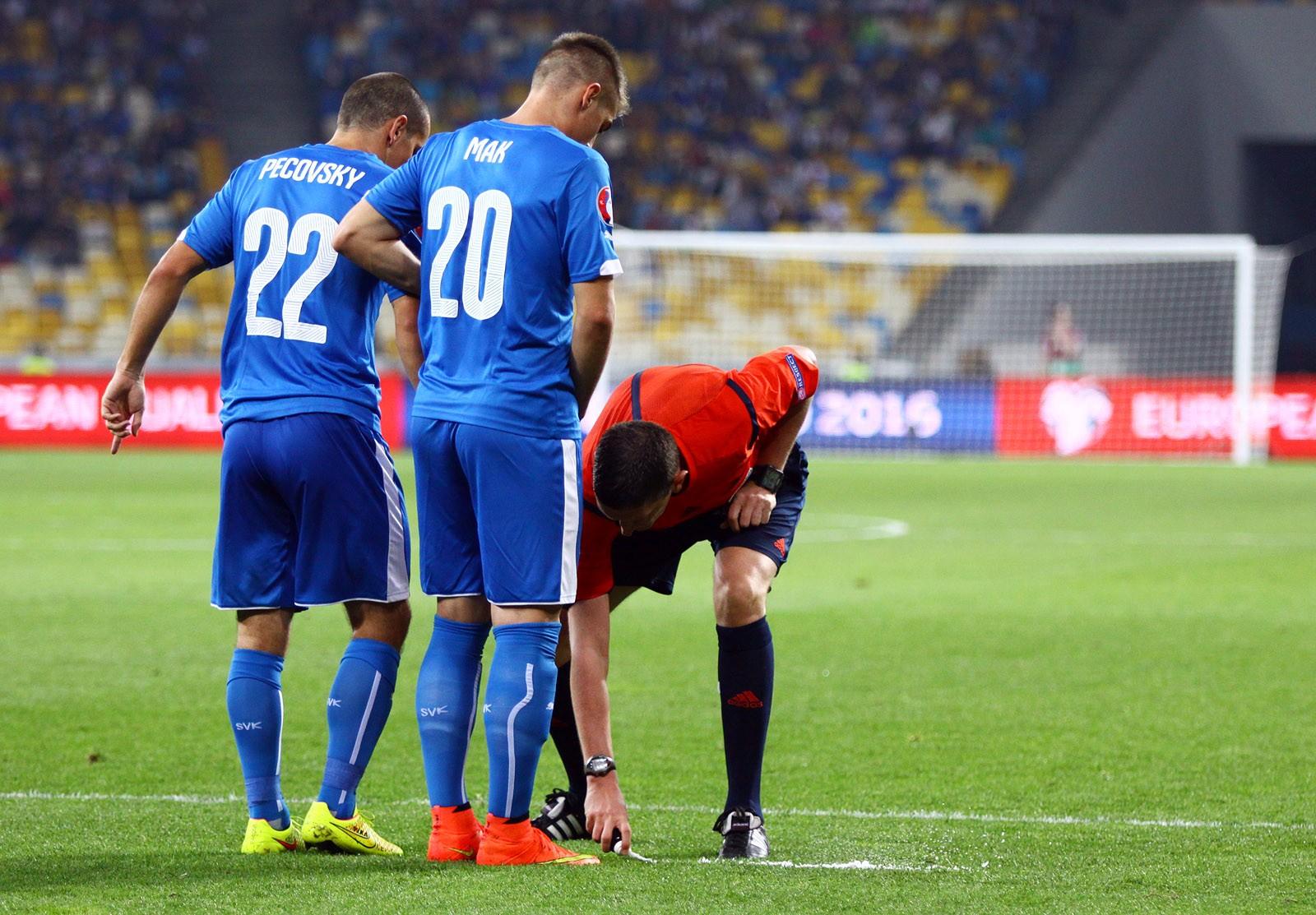Только не бойся. О сборной Словакии - изображение 3