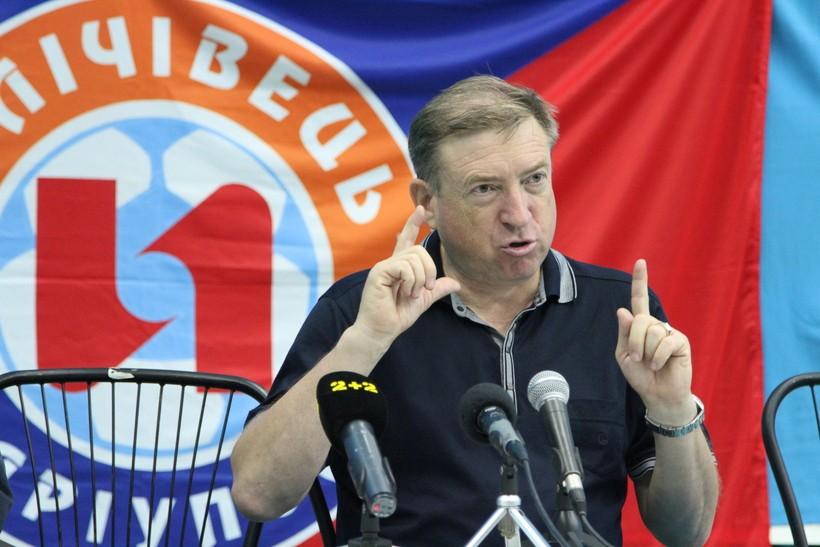 В'ячеслав Грозний: Давайте я складатиму календар - изображение 4