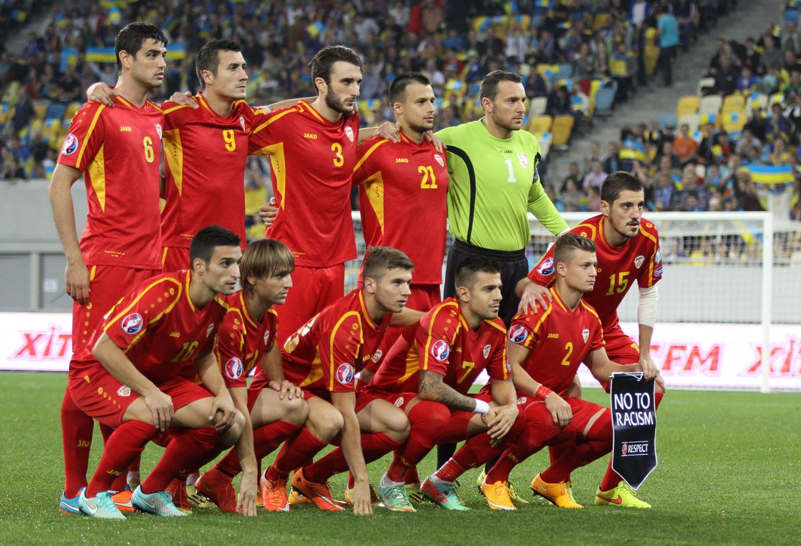 Да будет свет! Македония – Украина. Предматчевые расклады - изображение 3