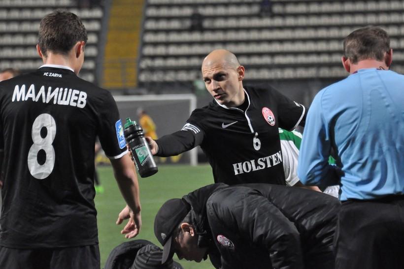 Юрій Вернидуб: Після матчу в Роттердамі вистачало сліз і навіть істерик - изображение 3