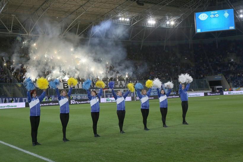 Днепр - Динамо 0:3. Киев возвращается на вершину - изображение 3