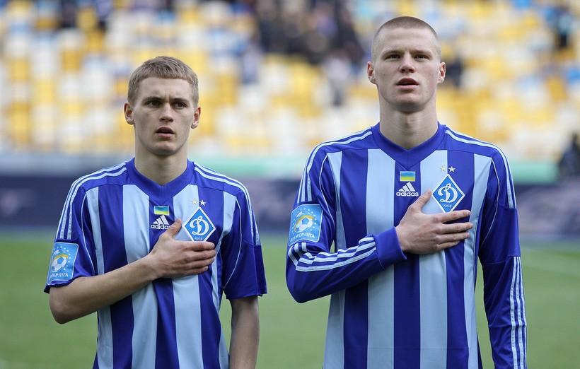 Никита Бурда рассказал о дебюте в Динамо и выступлении на молодежном ЧМ