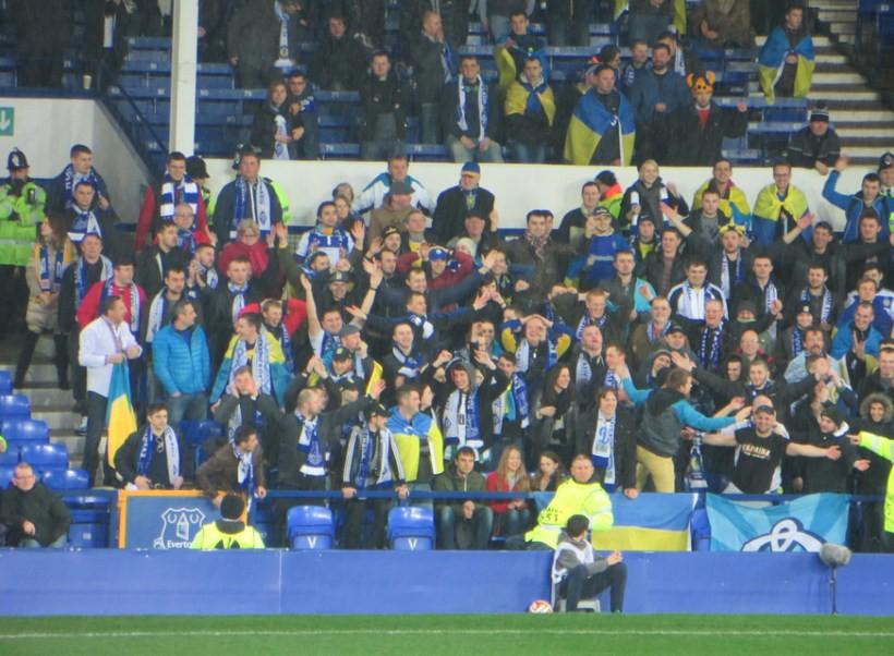 Между футболом и битломанией. Ливерпульские зарисовки - изображение 19