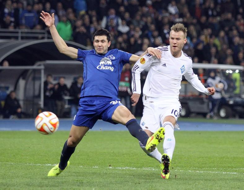 Игрок месяца по версии UA-Футбол. Лучший в марте - Андрей Ярмоленко - изображение 4