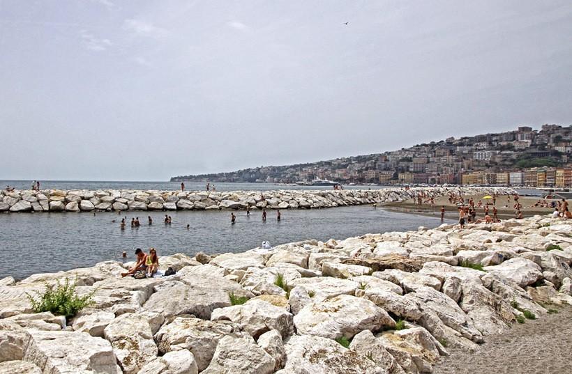 Свіжий погляд. Мандрівка до Неаполя з UA-Футбол - изображение 1